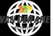 van der Ahe Logo